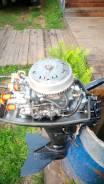 Ветерок. 12,00л.с., 2-тактный, бензиновый, нога S (381 мм), 1994 год