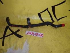 Патрубок печки TOYOTA ISIS AZT240 1AZ