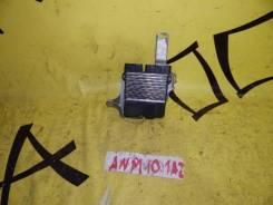 Блок управления форсунками TOYOTA ISIS ANM10 1AZFSE 89871-28010