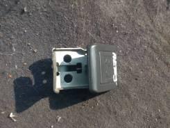 Ручка открывания капота. Toyota Sprinter Carib, AE95, AE95G