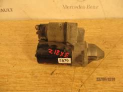 Стартер. Opel Astra, L35, L48, L69