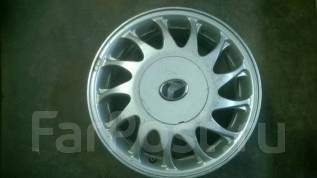 "Toyota. 6.0x15"", 5x114.30, ET58"