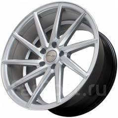 """Sakura Wheels. 9.5x19"""", 5x114.30, ET35. Под заказ"""