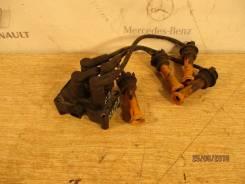 Катушка зажигания, трамблер. Ford Focus, CB4