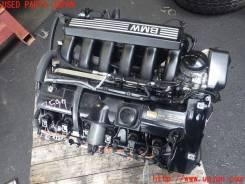 Двигатель в сборе. BMW 3-Series Двигатель N52B25A