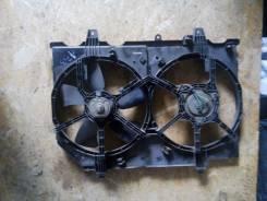 Диффузор. Nissan Cefiro, A33, PA33 Двигатели: VQ20DE, VQ25DD