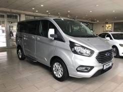 Ford Transit. Tourneo Custom, 2017, 7 мест, В кредит, лизинг