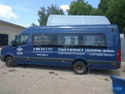 Volkswagen Crafter. Организация продает автобус , 18 мест