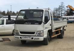JMC. Бортовой грузовик , 2 800куб. см., 3 000кг.