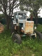 ЛТЗ Т-40М. Продаётся трактор Т-40МС