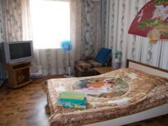 1-комнатная, улица Калинина 14. Автовокзала, 42,0кв.м.