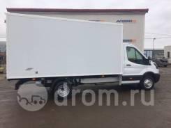 Ford Transit. фургон промтоварный (европром) АФ-3720АА 2352 в Москве