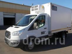 Ford Transit. фургон-рефрижератор 470E (4300х2200х2300) в Москве