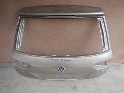 Дверь багажника, Volkswagen (Фольксваген)- Тигуан