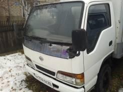 Nissan Atlas. Продаётся грузовик в хорошем состоянии , 4 200куб. см., 2 200кг.