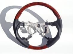 Руль. Toyota: Premio, Allion, Mark X Zio, Blade, Corolla Axio, Voxy, Camry, Estima Hybrid, Noah, Corolla, Highlander, Kluger V Двигатели: 1NZFE, 1ZZFE...