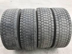 Bridgestone M729. Всесезонные, 2014 год, 40%, 1 шт