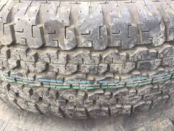 Bridgestone. Летние, 2007 год, 20%, 1 шт
