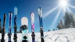 Ремонт, обслуживание сноубордов.