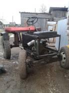 Самодельная модель. Продам трактор самодельный, 6 л.с.