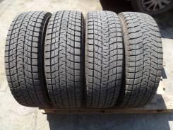 Bridgestone Blizzak DM-V1. Всесезонные, 2015 год, 5%, 4 шт