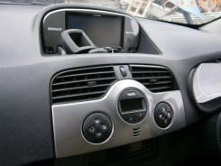 Блок управления климат-контролем. Renault Kangoo Двигатель K4M