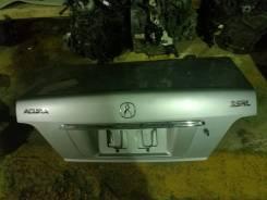 Крышка багажника. Acura Legend Honda Legend, KA9 Двигатели: C35A, C35A1, C35A2, C35A3, C35A4, C35A5