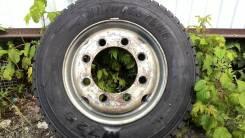 Bridgestone M729. Всесезонные, 2011 год, 20%, 4 шт