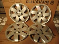 Колпак. Hyundai Getz, TB Hyundai Click Двигатели: D3EA, D4FA, G4EA, G4EDG, G4EE, G4HD, G4HG