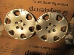 "Колпак декоративный Opel Astra H / Family 2004 > A04, L69, L48, L35. Диаметр 16"""", 1шт"