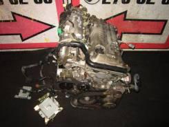 Двигатель Nissan Avenir