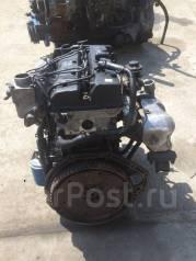 Двигатель в сборе. Kia Carnival Kia Grand Carnival Kia Bongo Hyundai Terracan Двигатель J3