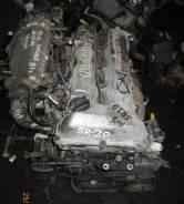 Двигатель Nissan TINO