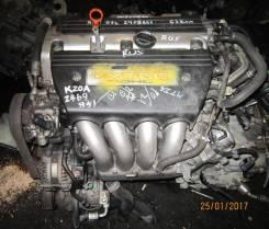 Двигатель Honda Stepwagon