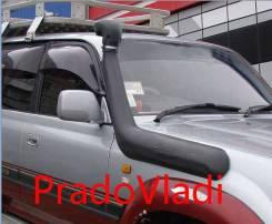 Шноркель. Toyota Land Cruiser, FJ80, FJ80G, FZJ80, FZJ80G, FZJ80J, HDJ80, HZJ80, J80