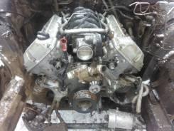Двигатель в сборе. BMW X5, E53 Двигатель M62B44TU