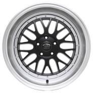 """Sakura Wheels. 9.5x18"""", 5x114.30, ET30. Под заказ"""
