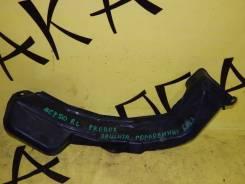 Защита горловины топливного бака TOYOTA PROBOX NCP50