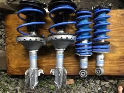 Пружина подвески. Subaru Legacy, BL, BL5, BL9, BLE, BP, BP5, BP9, BPE, BPH