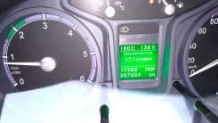 ГАЗ ГАЗель Next. Продам газель Next , бортовая с тентом, 3 000куб. см., 1 500кг.