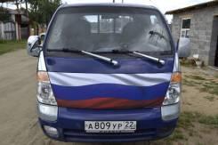 Kia Bongo. Продаю грузовик киа бонго-3, 3 000куб. см., 1 500кг., 4x2