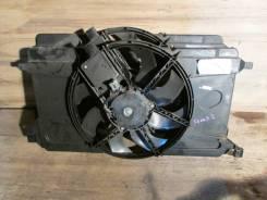 Вентилятор охлаждения радиатора. Ford Focus, CA5, CAP, CB4 Ford C-MAX, CAP, CB3