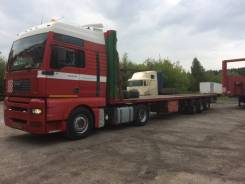 MAN TGA 18.410. Продаётся грузовик Man Tga, 12 000куб. см., 18 000кг., 4x2