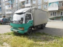 Isuzu NKR. Продам грузовик, 4 300куб. см., 2 000кг.