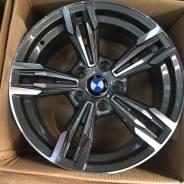 "BMW. 7.5x17"", 5x120.00, ET30, ЦО 72,6мм. Под заказ"