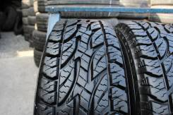 Bridgestone Dueler A/T. Грязь AT, 5%, 4 шт