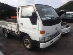 Toyota Hiace. Бортовой грузовик, 2 800куб. см., 1 500кг. Под заказ