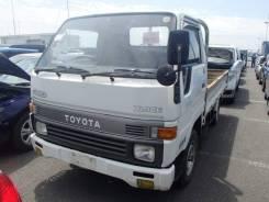 Toyota Hiace. Бортовой грузовик, 2 400куб. см. Под заказ