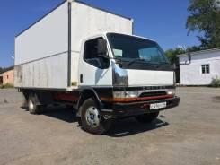 Mitsubishi Canter. Продам грузовик , 4 500куб. см., 3 000кг.