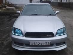 Фара. Subaru Legacy, BE5, BE9, BEE Subaru Legacy B4, BE5, BE9, BEE Двигатели: EJ25, EJ20, EZ30